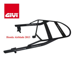 Baga Honda Airblade 2013 ThungXeMay.Vn