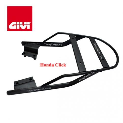 Baga Honda Click ThungXeMay.Vn