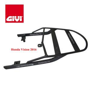 Baga Honda Vision 2016 ThungXeMay.Vn
