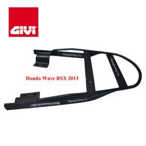 Baga Honda Wave RSX 2013 ThungXeMay.Vn