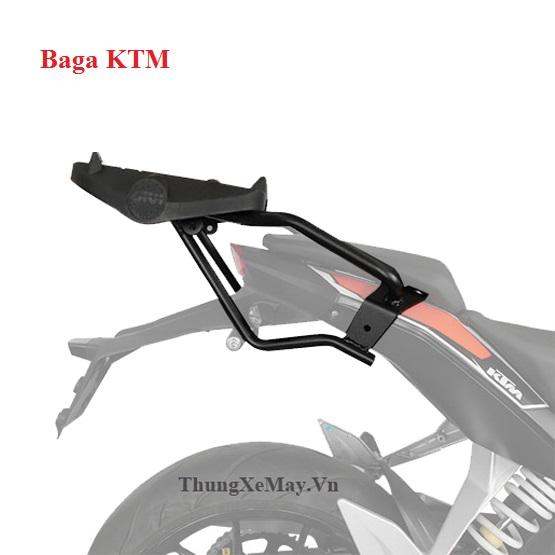 Baga KTM Duke ThungXeMay.Vn2