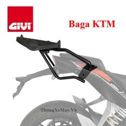Baga KTM Duke ThungXeMay.Vn