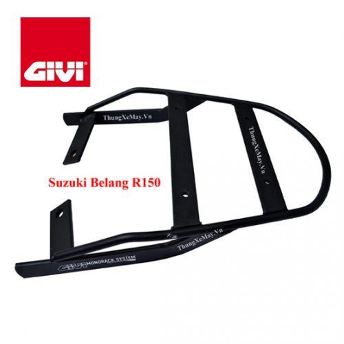 Baga Suzuki Belang R150 ThungXeMay.Vn
