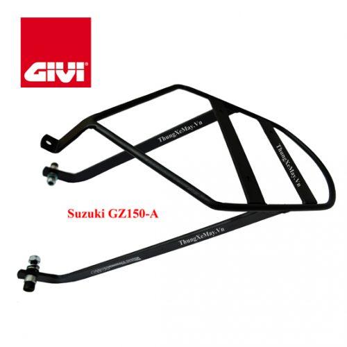 Baga Suzuki GZ150-A ThungXeMay.Vn