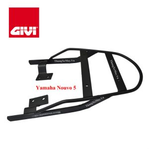 Baga Yamaha Nouvo 5 ThungXeMay.Vn