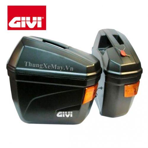 Givi E22NS - SB2000 22L