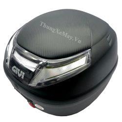 Thung xe Givi E260NX 26L