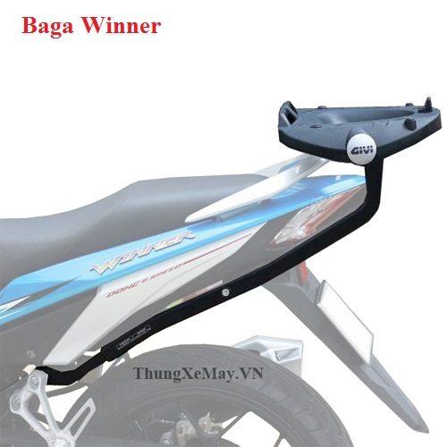 Baga HRV Winner ThungXeMay3