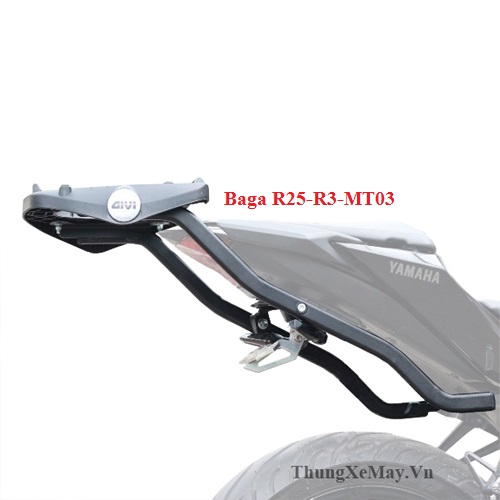 Baga SRV Yamaha MT-03 ThungXeMay.vn2