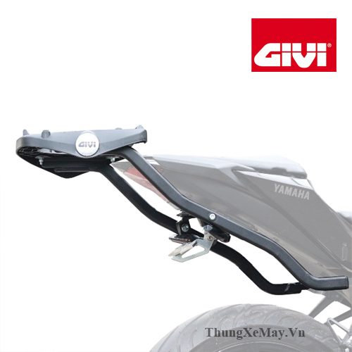 Baga SRV Yamaha MT-03 ThungXeMay.vn