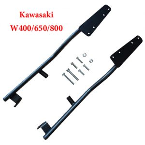 Baga Givi cho Kawasaki W400-650-800