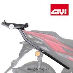 Baga Givi SRV cho NVX