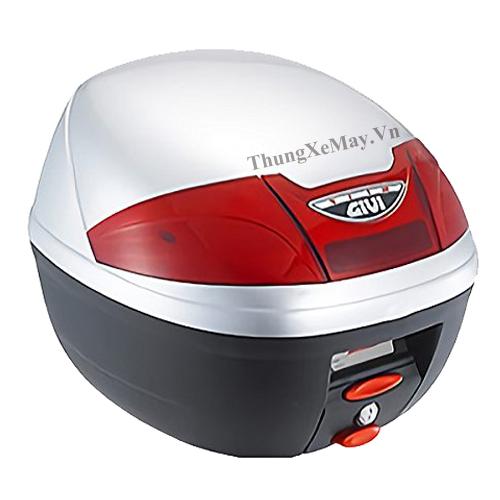 Thung Givi E230G730 Grey 23L