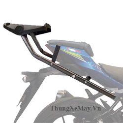 Baga Givi HRV cho xe Suzuki GSX150