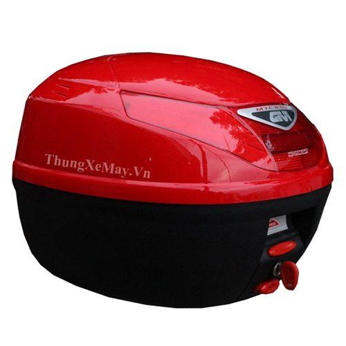 Thung Givi E260R 26L Red