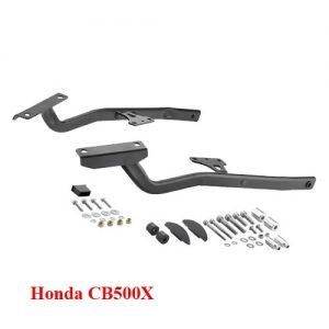 Baga Givi SRV cho xe Honda CB500X