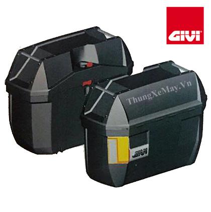 Thung Givi E23NS co den kem Baga SBL2000