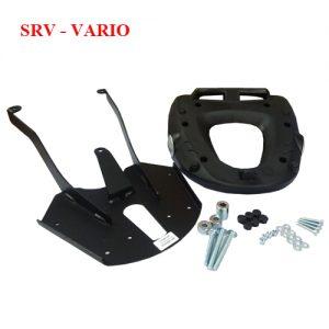 Baga Givi SRV cho xe Vario