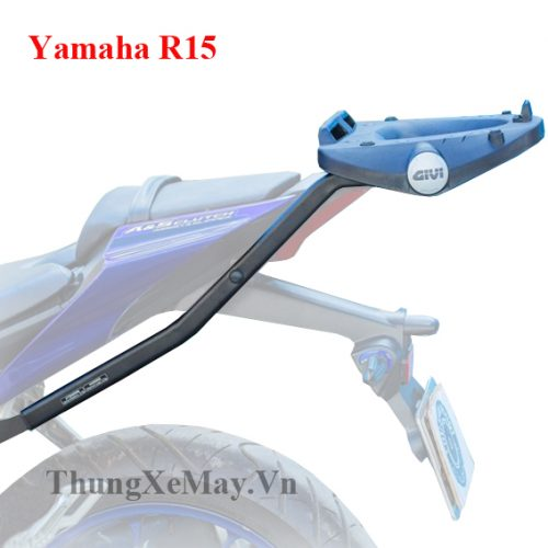 Baga SRV cho xe Yamaha R15