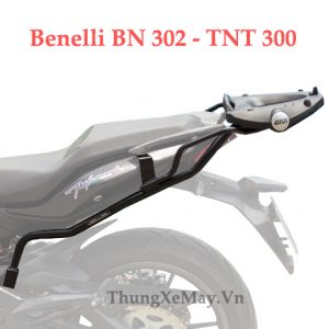 Baga Givi cho xe Benelli BN302 TNT300