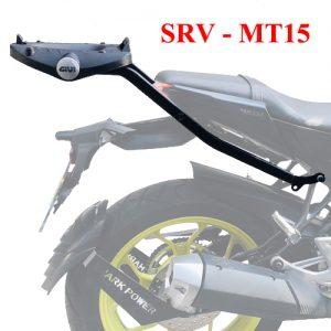 Baga SRV cho xe Yamaha MT15