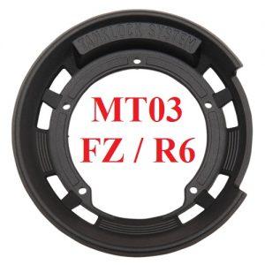 Tanklock Ring Givi BF05-MY cho xe FZ MT03 R6