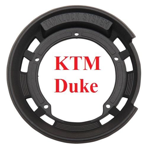Tanklock Ring Givi BF12-MY cho xe KTM Duke